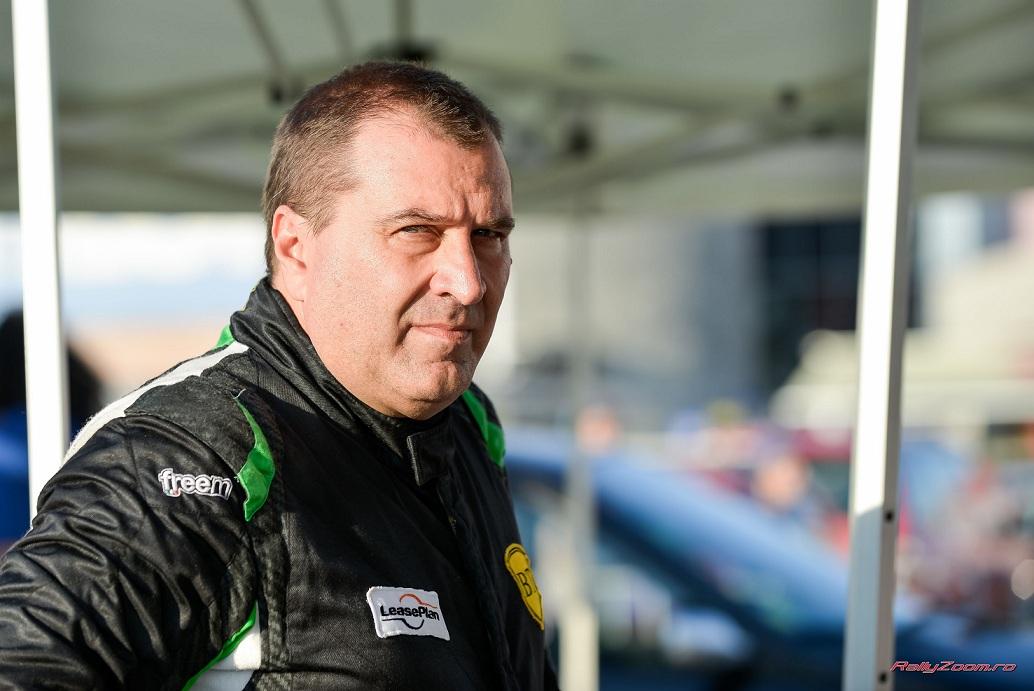 Marco Tempestini va lua startul în Baja Aragon