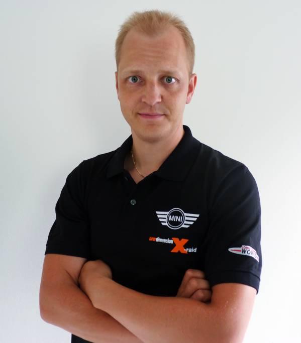 Trei întrebări pentru Mikko Hirvonen