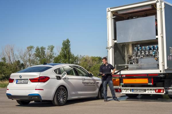 BMW Group Innovation Days 2015: tehnologiile de propulsie ale viitorului