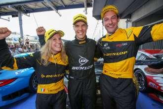 BMW Motorsport News: DTM, ADAC GT Masters, Blancpain Sprint Series, VLN, BMW M235i Racing Cup