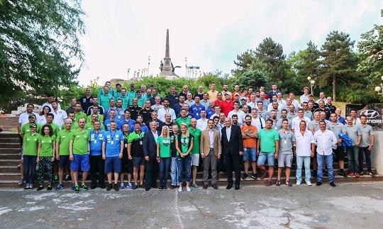 Danube Delta Rally® urcă încă o treaptă în FIA European Rally Trophy din 2016!