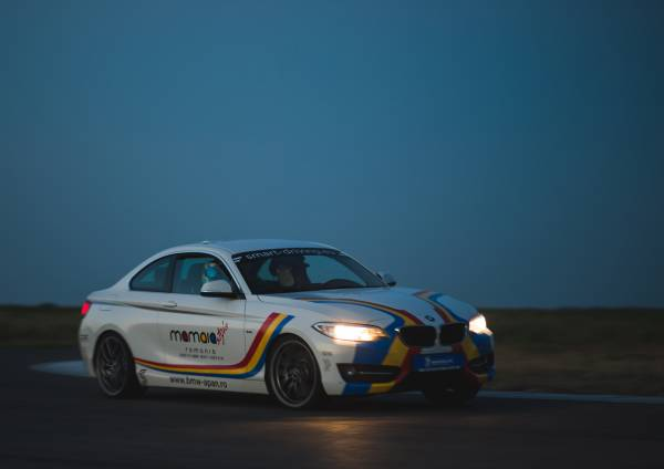 Motor Park România – Smart Driving Series, Etapa a 2-a