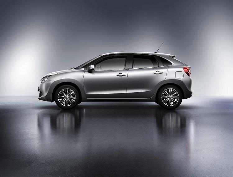 Noul Suzuki Baleno, debut la Salonul Auto de la Frankfurt