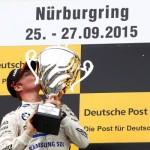 DTM: BMW îşi menţine poziţia de lider