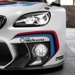 BMW M6 GT3 la ediţia 2015 a Salonului Auto de la Frankfurt