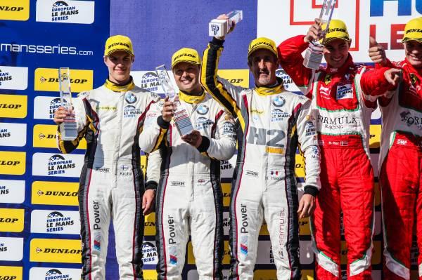 BMW Motorsport News: ELMS, VLN, 24h Barcelona si BTCC