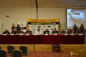 Conferinta de presa Raliul Iasului Cotnari 2015 - 7