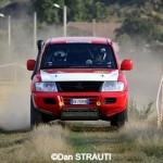 TRANSCARPATIC Rally Raid, competiţia născută din pasiune