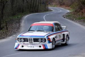 Eduard Tontsch - BMW 3.0 CSL