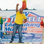 Gabriel ENE a devenit campion national al clasei H3 la Campulung Muscel