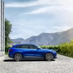 Noul Jaguar F-PACE prezentat în cadrul Salonului Auto de la Frankfurt