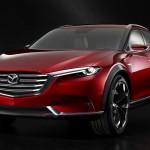 Premieră mondială: Mazda Koeru îşi face debutul la Salonul de la Frankfurt