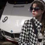 BMW Group Classic la Goodwood Revival 2015