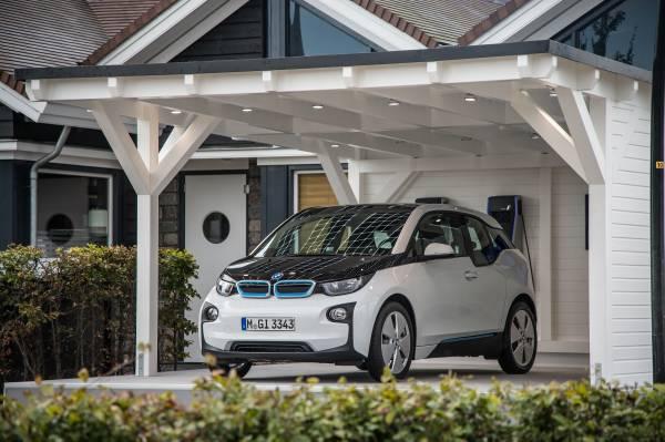 BMW ConnectedDrive la IFA 2015, expoziţia dedicată electronicelor de consum de la Berlin