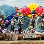 Povestea Red Bull Romaniacs 2015 este la Sport.ro