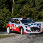 Hyundai Motorsport va lua startul pentru prima oara in Corsica