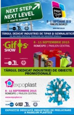 Romexpo – Maratonul inovatiei, informatiei si tehnologiei, 8 – 11 septembrie