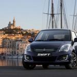 Suzuki expune la Salonul Auto București & Accesorii