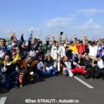 TRANSCARPATIC Rally Raid: Marco Tempestini şi Roxana Ciuhulescu câştigă Superspeciala
