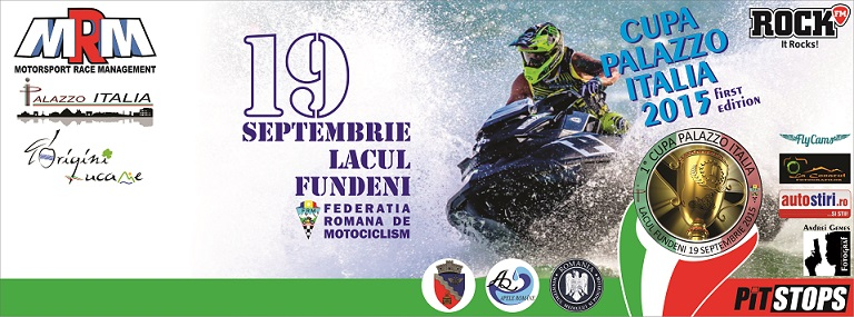 SkyJet Race – Cupa Palazzo Italia, Bucuresti 19 septembrie – MotorsportRaceManagement