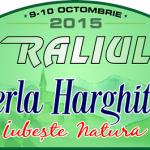 Raliul Perla Harghitei, 47 de echipaje vor lua startul