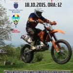 Rasnov, Campionatul National de Enduro Cross