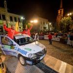 Cupa Dacia 2015: Adrian Drăgan și Vali Brădățeanu vicecampioni