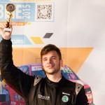 Andrei Gîrtofan, Marele Premiu al Orașului Brașov