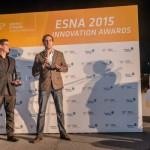 Proiectul BMW i ChargeForward a câştigat Premiul ESNA Innovation 2015