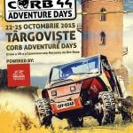 Târgoviște, CORB 44 Adventure Days