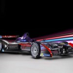 Formula E: DS VIRGIN RACING va lua cu asalt străzile din Beijing