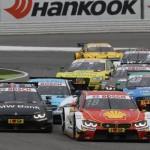 După o finală dramatică, BMW a câştigat titlul constructorilor în DTM