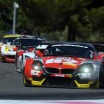 European Le Mans Series, zece echipe Dunlop se pregătesc să ia startul la Estoril