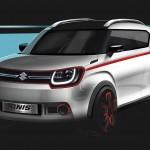 Tokyo Motor Show: Suzuki expune 34 de modele