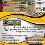 Motorsport Race Management și Willi Motorsport organizeză LOCTITE CUP