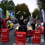 Paul Andronic a câștigat Marele Premiu al Orașului Brașov și a devenit campion