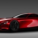 Tokyo Motor Show – premiera mondiala: Mazda RX-Vision