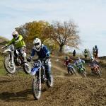 Motocross CUP: Sfantu Gheorghe, sezonul se incheie cu adrenalina si gulas secuiesc
