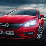 'SAFETYBEST 2015': Recunoaștere pentru sistemul matrice Opel IntelliLux LED®