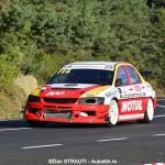 Marele Premiu al Orașului Brașov – Paul Andronic, cel mai rapid pilot al primei zile