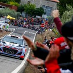 Raliul Spaniei: pilotii Hyundai Motorsport continua lupta pentru puncte