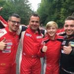 Danny Ungur Racing: doua weekend-uri dedicate motorsportului