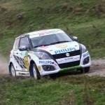 Cupa Suzuki: Vlad Cosma este noul campion
