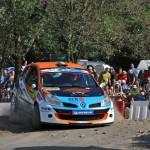 Alex Filip și Bogdan Iancu încheie sezonul 2015 în Rallye International du Valais