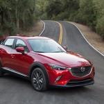 Vânzările Mazda au crescut cu 36% la nouă luni