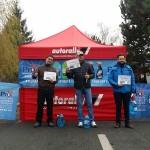 Promo Rally Brasov – debut de succes