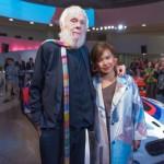 BMW Art Cars, două proiecte noi semnate de Cao Fei şi John Baldessari