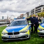 1800 de autovehicule BMW Group pentru poliţia landului Renania de Nord-Westfalia