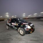 ATA Racing Show: podium la final de sezon pentru Csongor Szabo