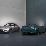 Concepte Mazda la SEMA Show